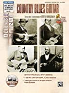Country Blues Guitar (Book & CD) (Stefan…