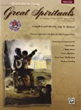 Fettke: Great Spirituals (Portraits in Song)
