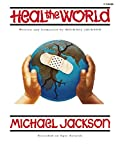 Jackson, Michael: Heal the World: Five Finger Piano (Sheet)