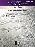 Jagger, Mick: Wild Horses: Piano/Vocal/Chords (Sheet) (Original Sheet Music Editions)