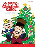 Merrill, Bob: Mister Magoo's Christmas Carol: Piano/Vocal/Guitar