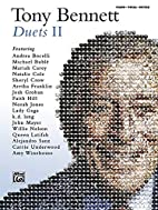 Tony Bennett: Duets II by Tony Bennett
