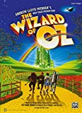 Arlen, Harold: The Wizard of Oz -- Selections from Andrew Lloyd Webber's New Stage Production: Easy Piano