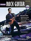 Howard, Paul: Complete Rock Guitar Method: Intermediate Rock Guitar (Book & DVD-ROM) (Complete Method)