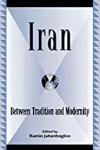 Iran: Between Tradition and Modernity…