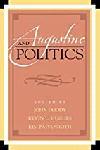 Augustine and politics by John Doody