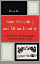State Schooling and Ethnic Identity: The…