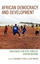 African Democracy and Development:…