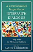 A Communication Perspective on Interfaith…