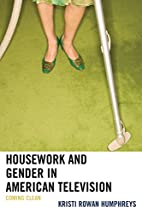 Housework and gender in American television…