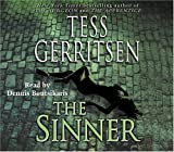 Gerritsen, Tess: The Sinner