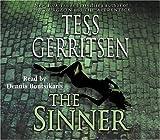 Gerritsen, Tess: The Sinner