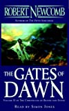 Newcomb, Robert: The Gates of Dawn (Chronicles of Blood and Stone)