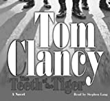 Clancy, Tom: The Teeth of the Tiger (Jack Ryan Novels)