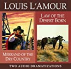 Merrano of the Dry Country (Louis L'Amour)…