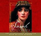 Halter, Marek: Sarah (Canaan Trilogy, Book 1)