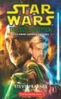 Barnes, Steven: Star Wars: Clone Wars: The Cestus Deception