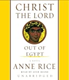 Christ the Lord: Out of Egypt (Audio) by…