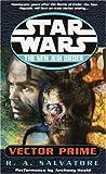 Salvatore, R.A.: SW: NJO-Vector Prime (AU Star Wars)