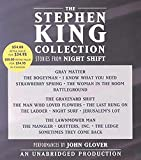 King, Stephen: The Stephen King Collection: Stories from Night Shift