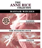 The Anne Rice Value Collection: Lasher, The…