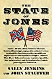 Jenkins, Sally: The State of Jones: The Small Southern County that Seceded from the Confederacy (Random House Large Print)