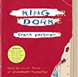 Frank Portman: King Dork (Lib)(CD)