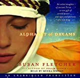 Susan Fletcher: Alphabet of Dreams (Lib)(CD)