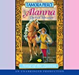 Tamora Pierce: Alanna The First Adventure 1 Song of the Lioness