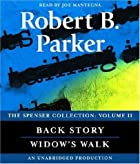 The Spenser Collection: Volume II by Robert…