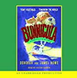 Howe, Deborah: Bunnicula: A Rabbit (Lib)(CD)