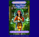 Pierce, Tamora: In the Hand Of/Goddes(lib)(CD) (Song of the Lioness)