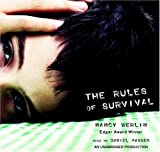 Werkubm Nancy: Rules of Survival, The(lib)(CD)