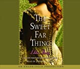 Libba Bray: The Sweet Far Thing--Collector's and Library Edition