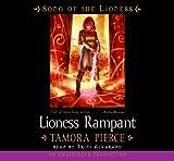 Tamora Pierce: Lioness Rampant
