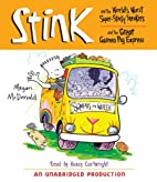 Stink and the World's Worst…