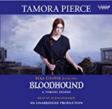 Tamora Pierce: Bloodhound a Tortall Legend (Beka Cooper Book Two)