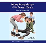 John Fitzgerald: More Adventures of the Great Brain
