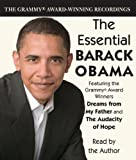 Obama, Barack: The Essential Barack Obama: The Grammy Award-Winning Recordings