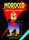 Morocco Foreign Policy and Government Guide…