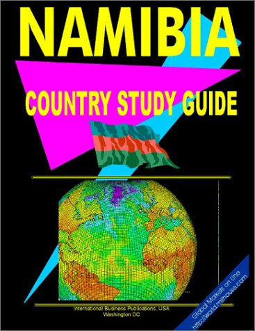 namibia-country-study-guide-world-business-law-handbook-library