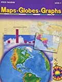 [???]: Maps, Globes. Graphs: Level F