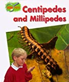 Greenaway, Theresa: Centipedes and Millipedes