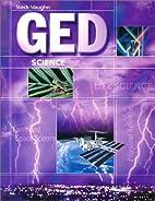GED Science by Steck-Vaughn