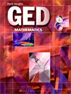 GED Mathematics by Steck-Vaughn Company