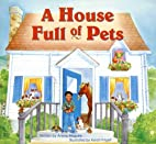 A House Full of Pets (Pair-It Books) by…
