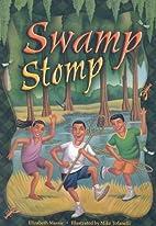 Swamp Stomp Fiction (Power Up) by Elizabeth…