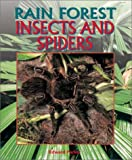 Parker, Edward: Insects and Spiders