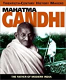 Adams, Simon: Mahatma Gandhi (Twentieth-Century History Makers)