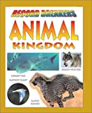 David Jefferis: Animal Kingdom (Record Breakers)